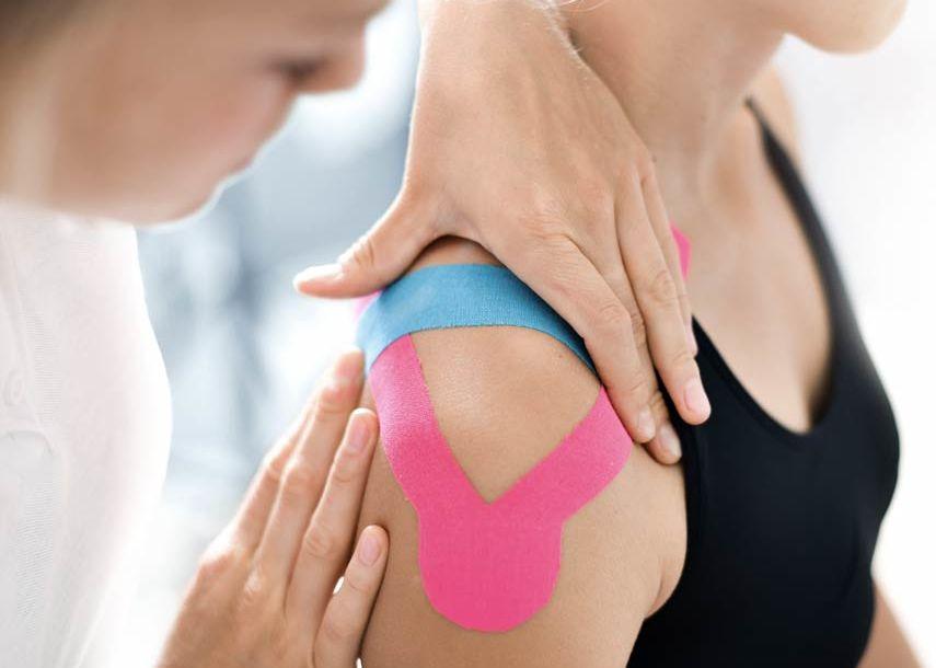 Sportmedizin - ein Angebot der Praxis für Orthopädie und Osteopathie Dr. Christine Meyer in Meppen